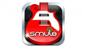 Smule Magic Guitar - Logo