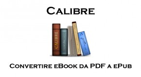 Calibre eBook - Logo