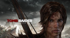 Tomb Raider - Logo