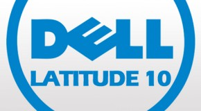 Dell Latitude 10 - Logo