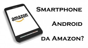 Smartphone Android da Amazon? - Logo