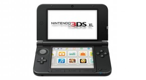 Nintendo 3DS XL - Logo