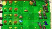 Plants vs Zombies - 3