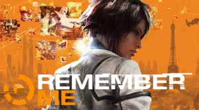Remember Me - Logo