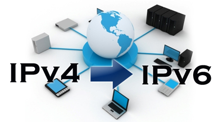 how to change ipv4 to ipv6 xbox one