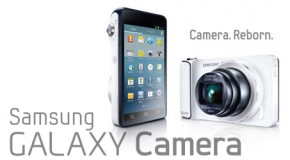 Samsung Galaxy Camera - Logo