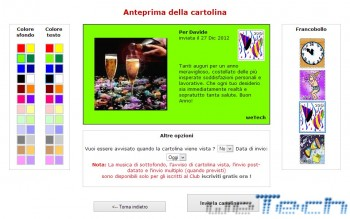 Cartoline.net - Invia la cartolina