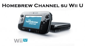 homebrew channel wii u