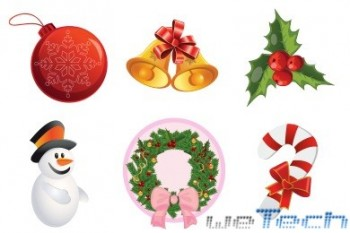 PelFusion - Christmas Icons