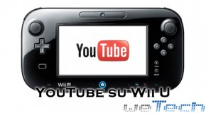 Disponibile l'app di YouTube per Wii U