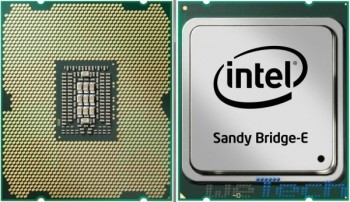 Intel - Sandy Bridge-E
