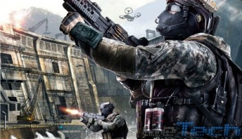 Call of Duty Black Ops II: Revolution - Hydro