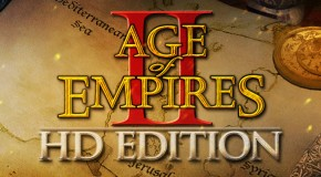 Age of Empires II HD Edition - Logo