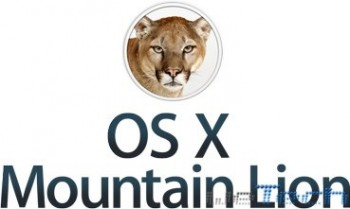 Apple OS X Mountain Lion - Anteprima