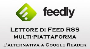 Feedly - Logo