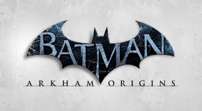 Batman: Arkham Origins - Logo