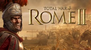 Total War: Rome II - Logo