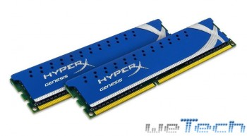 RAM Kingston HyperX Genesis DDR3 8GB